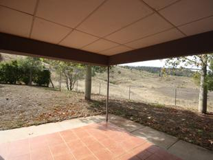 Large 3 Bedroom House between Eidsvold and Mundubbera - Mundubbera