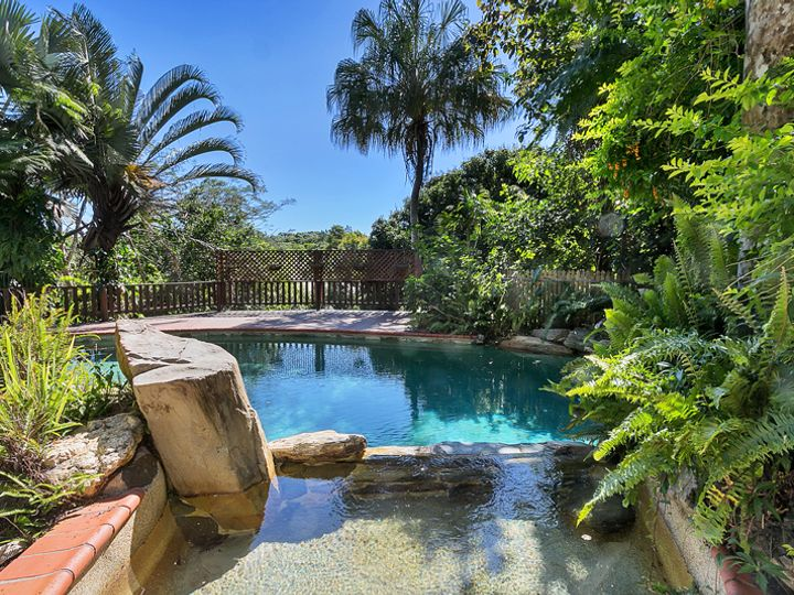 4B Masons Road, Kuranda, QLD