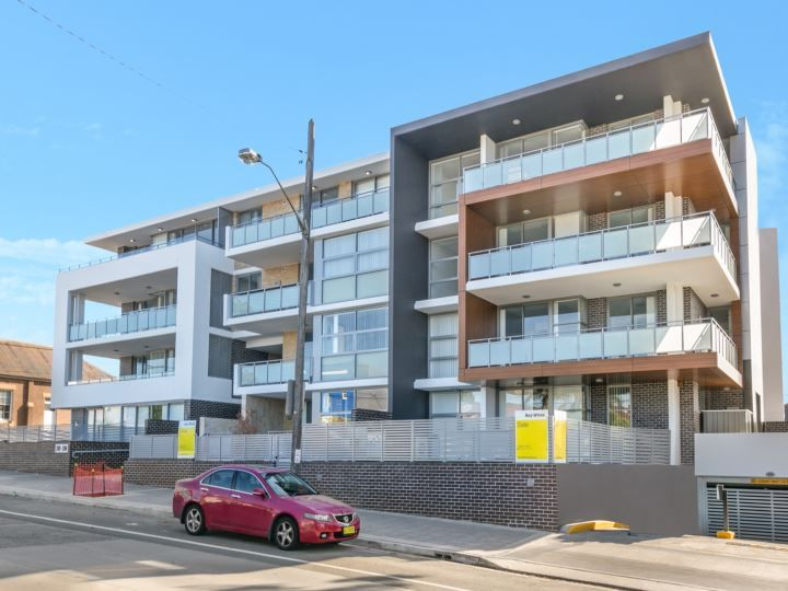 4/280 Burwood Road, Belmore, NSW