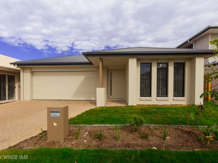 56 Synergy Drive, Coomera, QLD