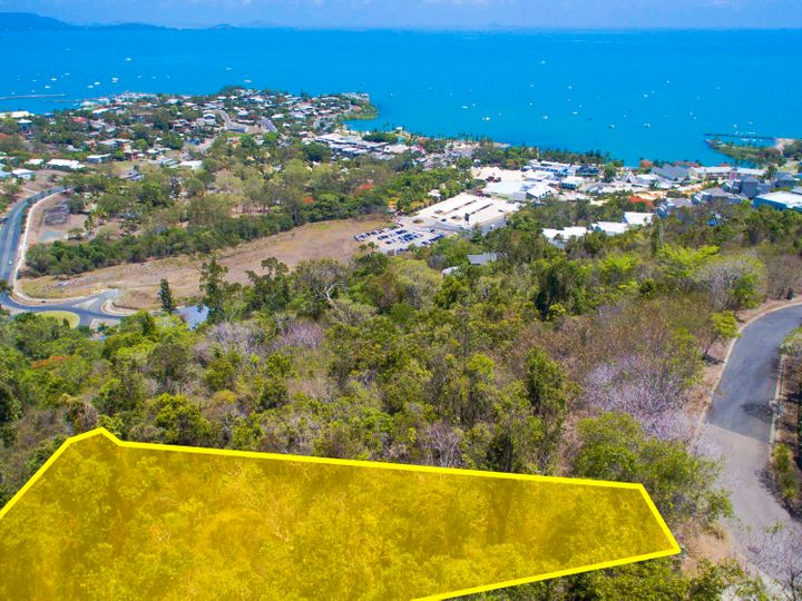 Lot 6 Satinwood Estate, Raintree Place, Airlie Beach, QLD