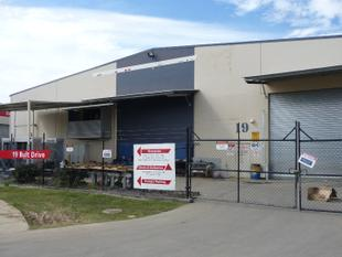 Industrial Unit in Established Precinct - Brendale