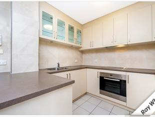 Spacious Apartment Living - Queanbeyan