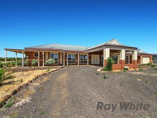 5.1 ACRES WITH SUBSTANTIAL HOMESTEAD! - Melton South