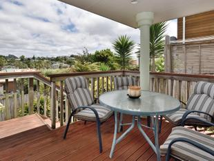 Private & Peaceful in Palmgreen - Stanmore Bay