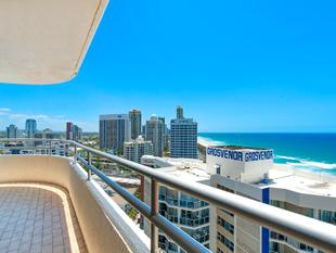 Sold By Jordan Thams - Surfers Paradise