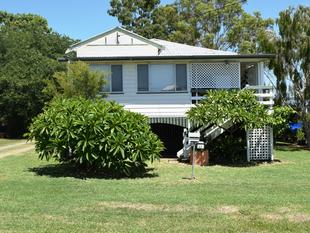 Neat & Tidy Home in Great Location - Toogoolawah