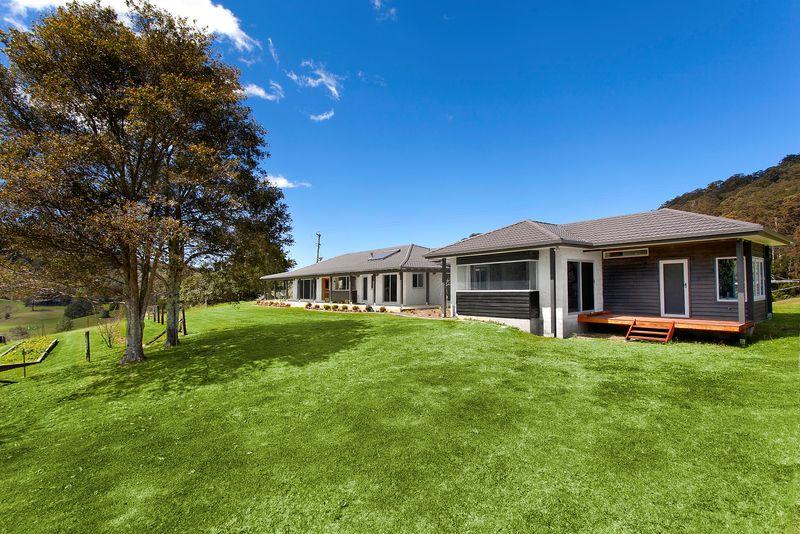 Rural Properties For Rent Coffs Harbour