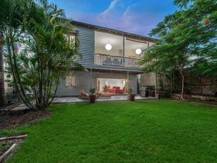 Timeless Tropical Treasure - Greenslopes