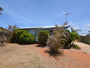 Well Presented Home on McNish - Carnarvon