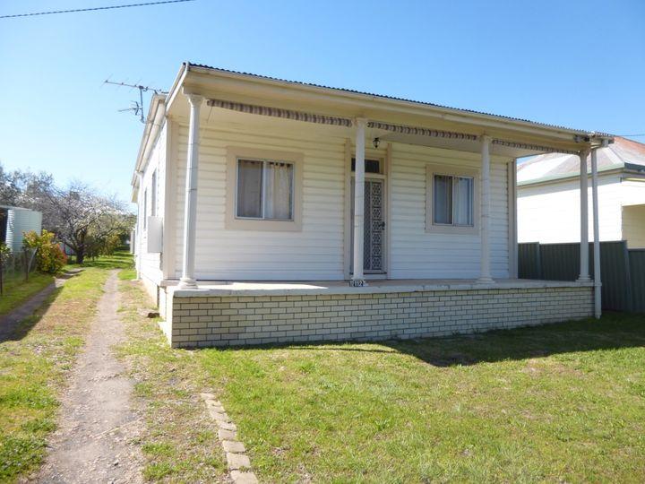 112 Henry Street, Werris Creek, NSW