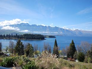 Spectacular Views, Affordable Central Queenstown! - Queenstown
