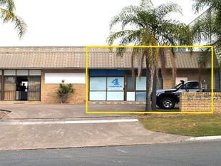 Showroom / Warehouse with Front and Rear Access - Burleigh Heads