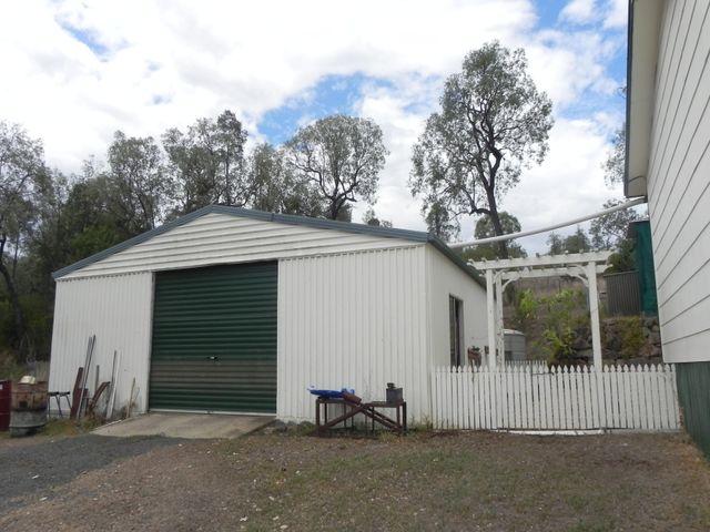 730 Linthorpe Road, Linthorpe, Pittsworth, QLD