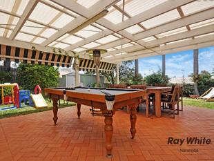A Home for Relaxing and Entertaining. - Narangba