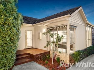 AUCTION THIS SATURDAY - One of Only Two - Burwood