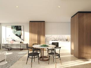 Brand New Luxe 1 & 2 Bedroom Apartments - Now Selling Off the Plan - Bellevue Hill