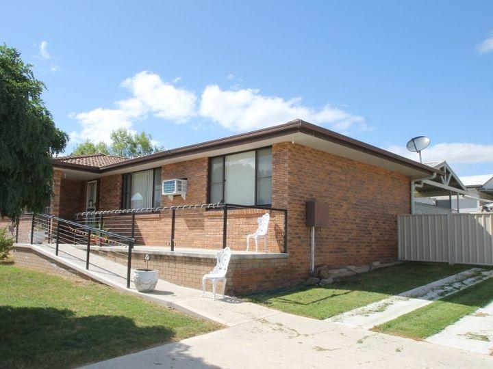 138 Fitzroy Street, Quirindi, NSW
