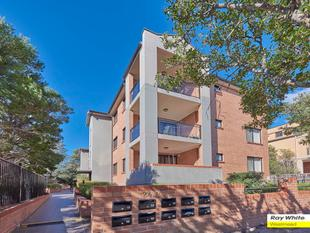 Whisper-Quiet Setting - Westmead