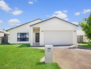 Check Me Out!  4 Bedrooms And Side Access! - Mount Louisa