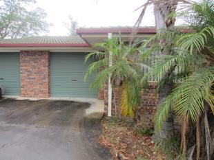 Lowset Brick Unit in Gracemere - Gracemere