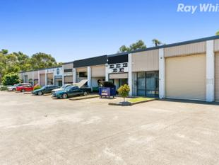 Well Maintained Factory in Tightly Held Complex - Boronia