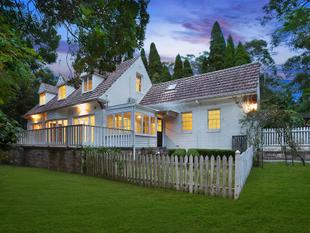 Auction - Saturday 25 February 2017 - Wahroonga