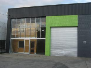 413m2 WAREHOUSE IN UNDERWOOD - Underwood