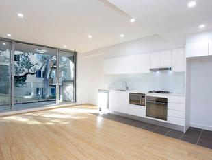 MODERN 1 BEDROOM APARTMENT IN NEAR NEW SOUGHT AFTER COMPLEX - A MUST SEE! - Lane Cove
