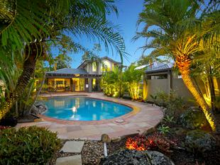 Sophisticated Executive Residence - Robina