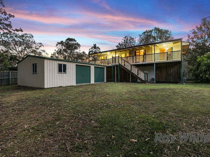 10 Andys Court, Thorneside, QLD