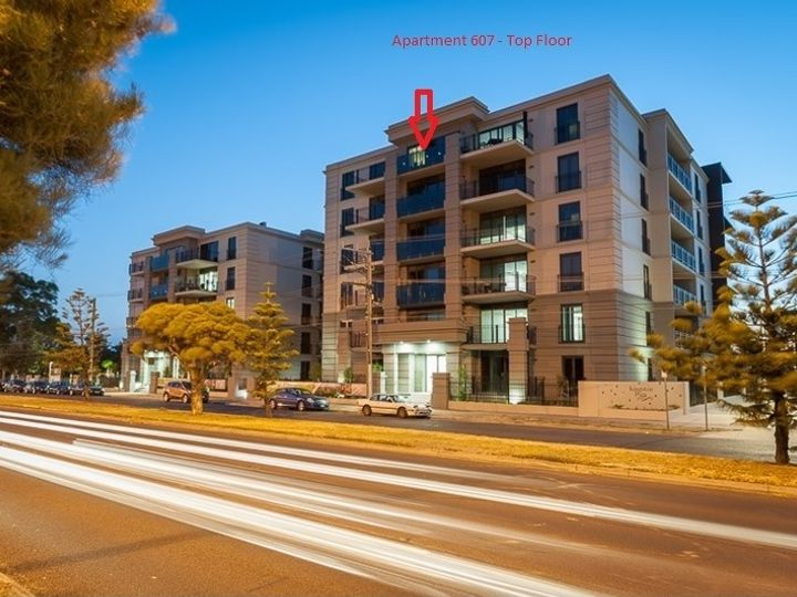 607/1146 Nepean Highway, Highett, VIC