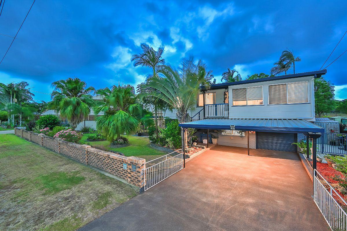 House for Sale at48 Cedar Street, Clontarf, QLD