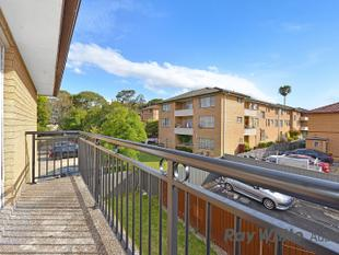 Top Floor One Bedroom Apartment with Lock up Garage!!! - Lakemba