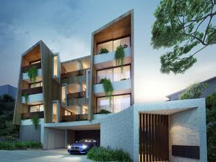 Brand New Luxe 2 Bedroom North Facing Apartments  - Now Selling Off the Plan - 6 SOLD - Bellevue Hill