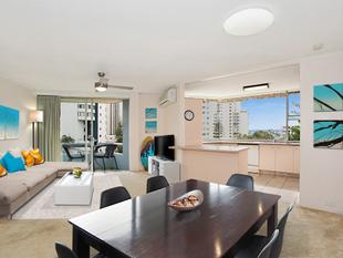 Beachside Living at Its Best - Surfers Paradise