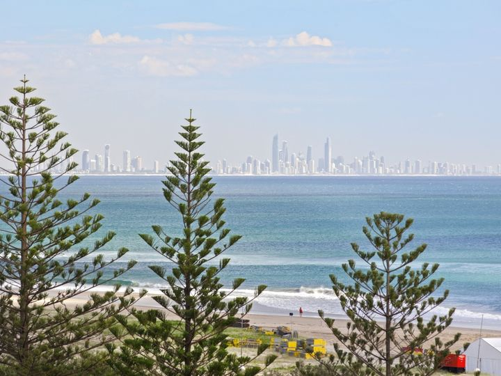 603/2 Creek Street 'Kirra Surf', Kirra, QLD