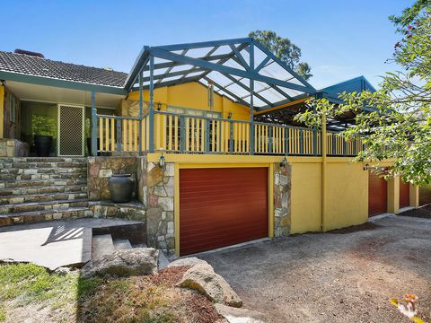 Mount Evelyn, 1 West Hill Drive