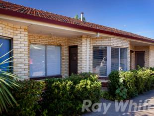 Stylish unit in a fantastic location - Underdale