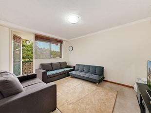 Two Bedroom Apartment With Parking - Strathfield