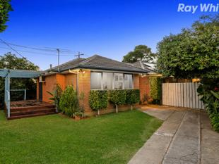 Well Presented 4 Bedrooms Family Home - Dandenong North