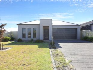 PRICE REDUCED!! STUNNING, STYLISH & SUPER VALUE 3 BEDROOM HOME SET ON 421m2 ALLOTMENT - Munno Para West
