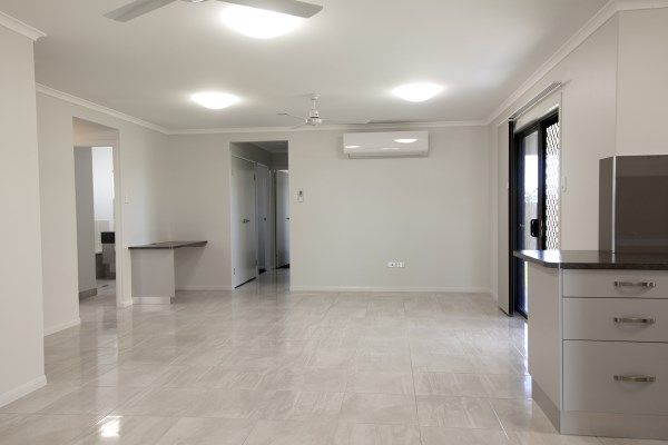 18 Dahlia Street Burdell Qld Rental House For Rent