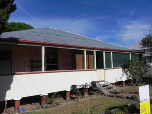 Ideal For The Renovaters - Builders - Pittsworth