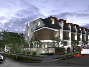 Luxuriously Appointed Townhouses By Award Winning Developer - Concord West