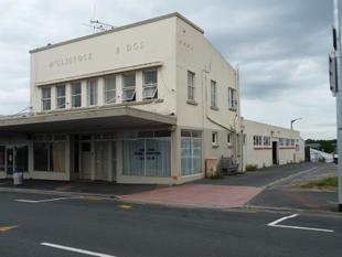 INTERESTING AND ADAPATABLE COMMERCIAL PROPERTY - Putaruru