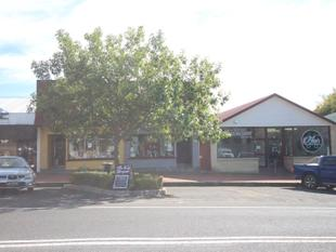 COMMERCIAL PROPERTY INVESTMENT ADD TO YOUR PORTFOLIO - Oberon