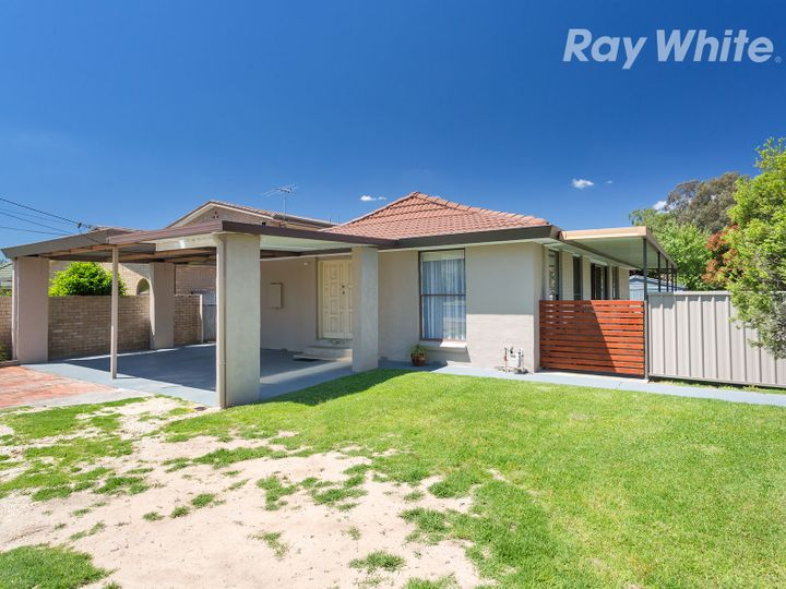 443 Kaitlers Road, Lavington, NSW