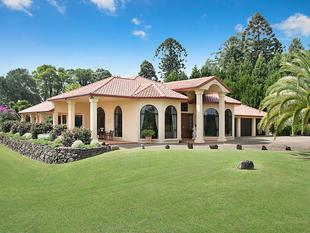 Elegant Private Residence on 5 Acres Close to Maleny - Maleny