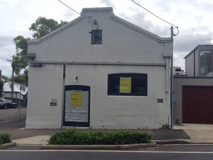 21 Mullens Street, Balmain, NSW